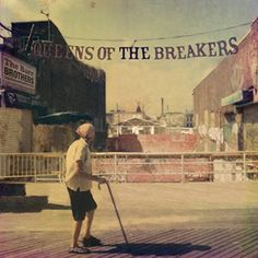 Queens of the Breakers (Special Limited Edition Vinyl)