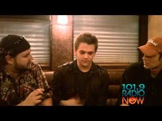 Fly on the Wall: HUNTER HAYES - YouTube