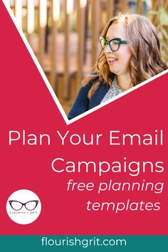 Less clicking. More sending. Cut the time it takes you to get everything together for the next email you send. Use this FREE TEMPLATE EMAIL CAMPAIGN PLAN. #emailmarketing #emailtemplate Email Marketing Strategy, Free Email, Email Templates, Email Campaign, How To Get, How To Plan, Helpful Hints, Tips, Inspiration