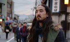 Netflix previews the Documentary: 'I'll Sleep When I'm Dead' - The Life of Steve Aoki