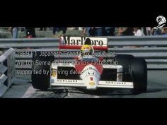 Cannes 2014 Titanium Grand Prix and Promo  Activation Gold and Direct Gold and Outdoor Gold - HONDA INTERNAVI - SOUND OF HONDA AYRTON SENNA 1989