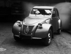 Citroën 2CV | Flickr - Photo Sharing!