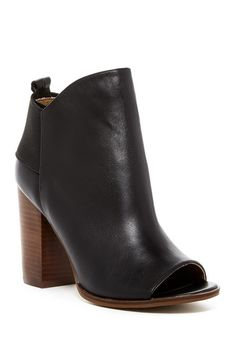 Image of Kelsi Dagger Gemma Open Toe Boot