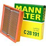 Deals week Mann-Filter C 28 191 Air Filter by Mann Filter sale