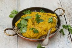 Tarka Dhal {and a basic guide to lentils} | Jamie Oliver