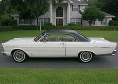 1965 Ford Galaxie 500 2-Door Hardtop