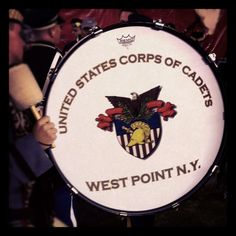 Army-Navy Game Action, 2012. United States Corps of Cadets Band. (USMA, West Point)