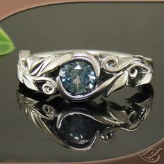 green lake jewelry design | My Custom Jewelry Design at Green Lake Jewelry Works- Custom organic ...