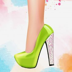 Fun Games, Games To Play, Games Online, Solitaire Games, Shoe Game, Stiletto Heels, Puzzle, Platform, Pumps