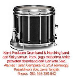 Jual Peralatan Drumband & Marching Band di Solo  Ph. 081 393 259 642: Jual alat alat drumband Solo | 081 393 259 642 | p...