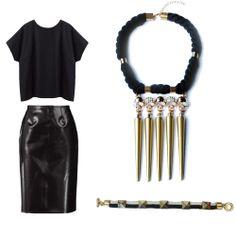 necklace and bracelet www.myla.es
