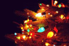 Imagen de christmas, light, and winter