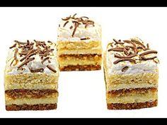 RETETE PRAJITURI - ADYGIO KITCHEN - YouTube Coca Cola Cake, Romanian Food, Romanian Recipes, Cake Videos, Food Cakes, Homemade Cakes, Winter Food, Cake Cookies, Cake Recipes