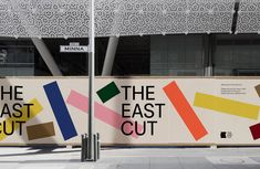 The East Cut by Collins