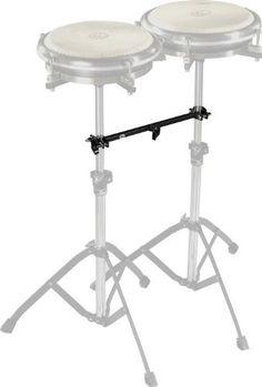 Pearl Travel Conga Stand Bridge by Pearl. $25.80. The Travel Conga Stand Bridge bracket connects any two Pearl travel conga stands together to prevent them from creeping away while playing. The bridge is adjustable and great for heavy-hitters.