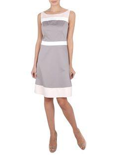 Kleid s oliver rosa