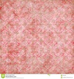 FREE PINK FLORAL PAPER - Google Search