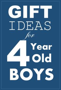 Inexpensive gift ideas for 15 and 16 year old boys financially awesome gift ideas for 4 year old boy negle Image collections