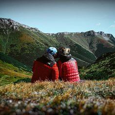 Ďakujem... 🖤❤ Hiking Boots