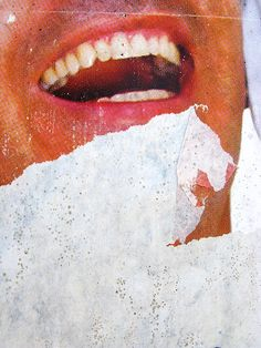 poster32 #poster #placard #paper #ripped #snatch #art #photo #tommymorosetti