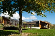RR House / Kerr Ritchie | ArchDaily