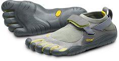 Vibram FiveFingers KSO Multisport Shoes - Men's - 2011 Overstock - Free Shipping at REI-OUTLET.com
