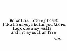 Soulmate Quotes : QUOTATION - Image : As the quote says - Description 138 Likes, 1 Comments - Twin Flame and Soulmate Signs (Twin Flame and Soulmate Now Quotes, Love Quotes For Him, Daily Quotes, Quotes To Live By, Quote Of The Day, Life Quotes, Forever Love Quotes, Burn Out Quotes, Last Love Quotes