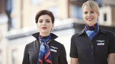 Caso American Airlines: Cuando los nuevos uniformes de trabajo ... - Diario Gestión