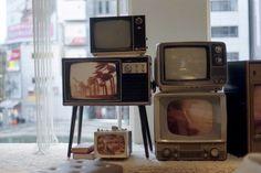 TV ensemble