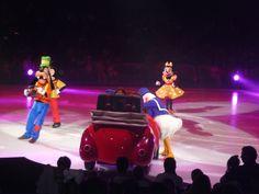 Disney on Ice  #ColonialLifeArena #CLAevents #FamouslyHot #ColumbiaSC #SCTweets #CLAambassador #Gamecocks