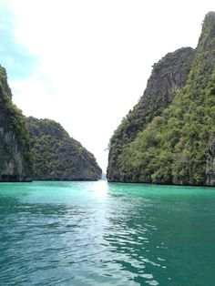 อ่าวมาหยา (Maya Bay) nel กระบี่, จังหวัดกระบี่