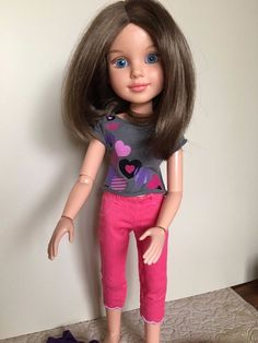 """18"""" BFC Best Friends Club MGA Entertainment Multi-Jointed Doll (10B)  