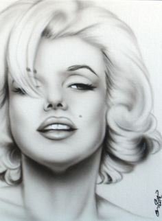 Marilyn art                                                                                                                                                                                 More