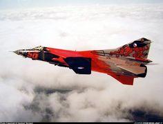 Mikoyan-Gurevich MiG-23MF - Czech Republic - Air Force | Aviation Photo #0835909…