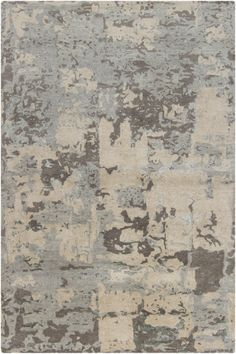 RugStudio presents Chandra Rupec Rup39610 Hand-Tufted, Good Quality Area Rug