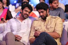 Bollywood, Tollywood & Más: Baahubali Audio Launch