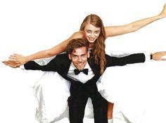 Preparativi! Viverli in intesa con il partner  http://www.simisposo.it/i-preparativi-viverli-in-intesa-col-partner/ #misposo #castello sposa fiano romano #weddingplanner