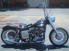 The Jockey Journal Board Classic Harley Davidson, Harley Davidson Bikes, Red Rocker, Ape Hangers, Classic Bikes, Old Glory, Biker Girl, Cool Bikes, Cars And Motorcycles