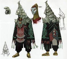 The-legend-of-zelda-Twilight-Princess-Concept-Art-Deel-11-Daily-Nintendo-361.jpg (3084×2732)