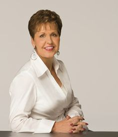 Joyce Meyer :) listened to her my whole life, even when I was doing what I shouldn't have been doing. Correction is a good thing! That's how we grow! God really does love us :)