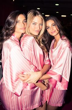 Backstage with the VS Angels: http://www.thecoveteur.com/backstage-2015-victorias-secret-show/