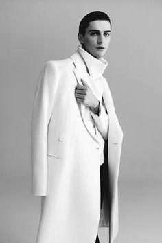 The Portuguese Gentleman check myInstagram Matthew BellforBlindness Fall/Winter 2014-15 Lookbook