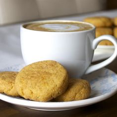 """Pumpkin Snickerdoodles 