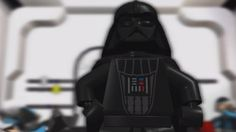 Lego Star Wars: The Complete Saga GameSpot gave it a Rated E, it's great for all ages. Star Wars Video Games, Video Game Reviews, Lego Star Wars, Saga, Darth Vader