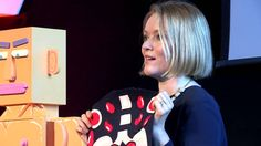 This talk was given at a local TEDx event, produced independently of the TED Conferences. In this fun and personal talk, Caroline shares a story of moving fr...