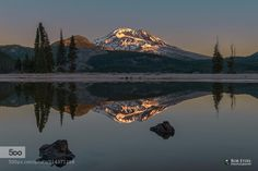 Still Water by robetzel #photo