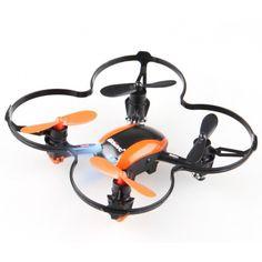 NANO DRONE RC X1 2.4Ghz 4 CANALES. PVP - 49€ #RCTecnic #drones #nanodrone #barcelona #regalos #juguetes