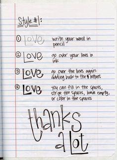 Matthews Fine Art: First Friday Art Class for February 2015 - 3 Types of Lettering Hand Lettering Fonts, Doodle Lettering, Types Of Lettering, Creative Lettering, Lettering Styles, Handwriting Fonts, Penmanship, Brush Lettering, Lettering Tutorial