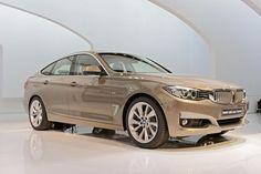 Salon de Genève 2013 BMW