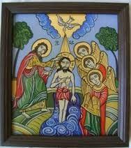 Imagini pentru icoane pe sticla modele Religious Paintings, Byzantine Icons, Popular Art, Religious Icons, Christian Art, Christianity, Folk Art, Saints, Images